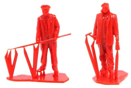 Modelu figures