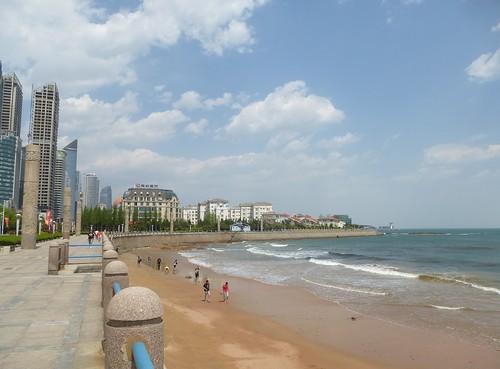 CH-Qingdao-Plage #2 (2)
