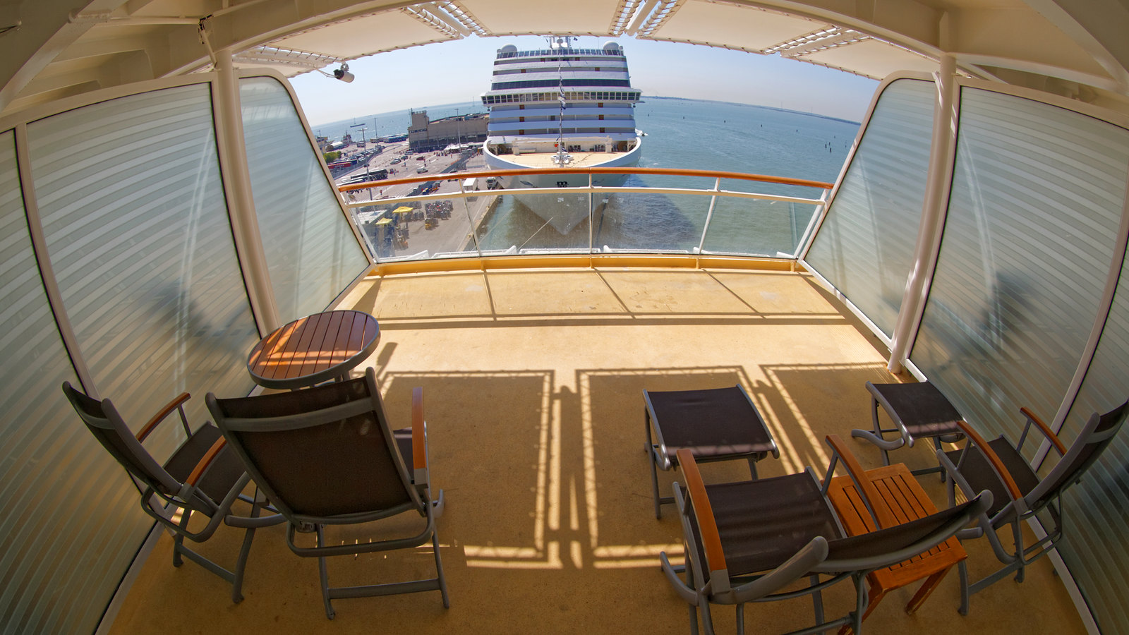 Summit Aft Cabin Balconies Cruise Critic Message Board