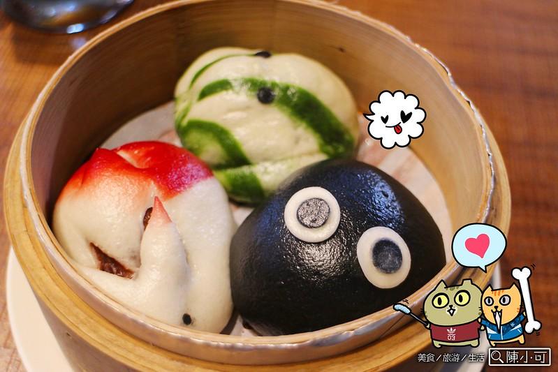 叁和院台灣風格飲食參和院