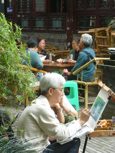 CH-Chengdu-Parc du Peuple (14)