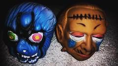 #vintage #80s #toyfinds #toyhunting #toyhustle #toyhorder #toytrades #toysagram #RagingNerdgasm #actionfigures #ToyGameTedDibase #TomKhayos #ToyGameScroogeMcDuck #madballs #bootleg #monsters #frankenstein #monsterballs #zombies #wolfman