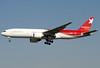 VQ-BUD Nordwind Airlines Boeing 777-2Q8/ER by Osdu