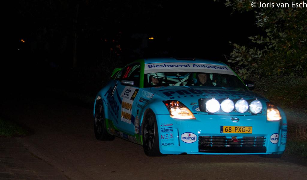 VDZ Racing @ GTC Rally