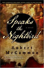 Speaks the Nightbird (Matthew Corbett #1) by Robert McCammon