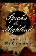 Speaks the Nightbird (Matthew Corbett #1) by Robert McCammon