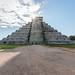 Templo de Kukulcán, Chichén Itzá (Yucatán, México)