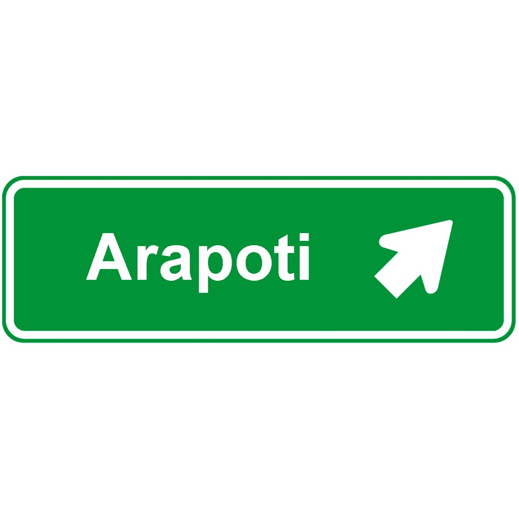 Arapoti