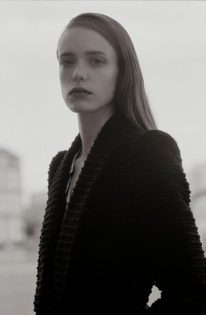 Стэйси Мартин — Фотосессия для «Supplement» 2015 – 2