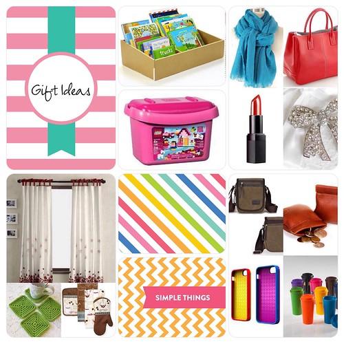 #MerrySMChristmas2015 gift ideas