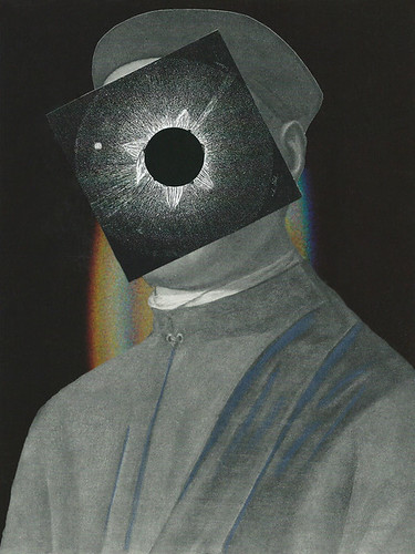 Eclipse : portrait d'un inconnu