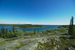 Yellowknife Trip 2015