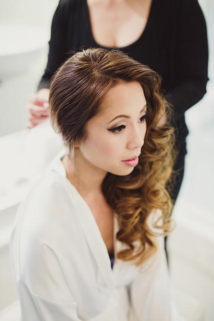Mai & Liam Wedding