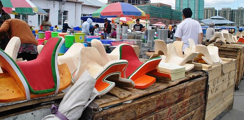 21 Ulan Bator, mercado negro, chaman y Festival de Nadam (28)