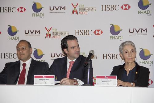 HSBC impulsa el desarrollo de competencias profesionales para personas con discapacidad motora