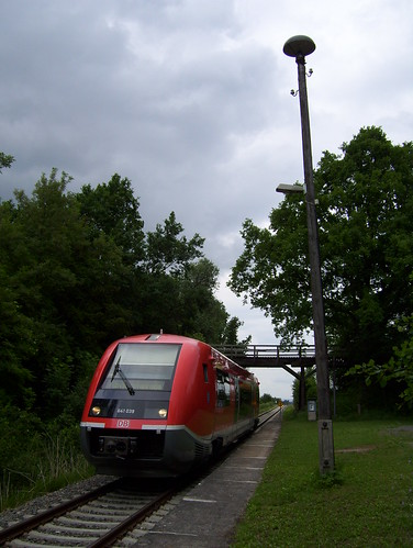 DB 641 039, Petriroda, 11 Juni 2011