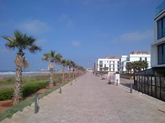 Anfa Place, Casablanca
