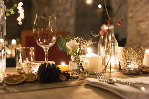 Thanksgiving Soirée - The Lausanne Guide