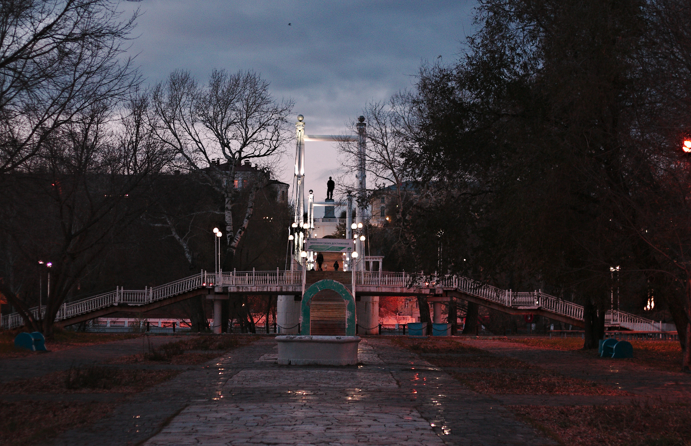 могла оренбург фото ночью тогда