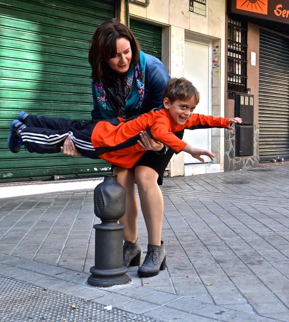 Child Friendly - Granada Tapas Tour - Spain