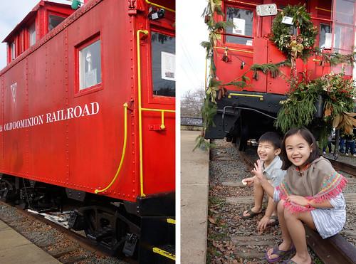 WOD Railroad