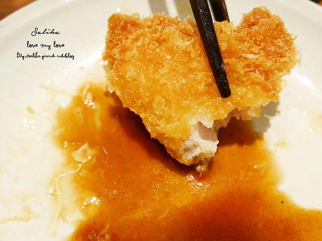 新莊銀座杏子豬排餐廳美食 (20)