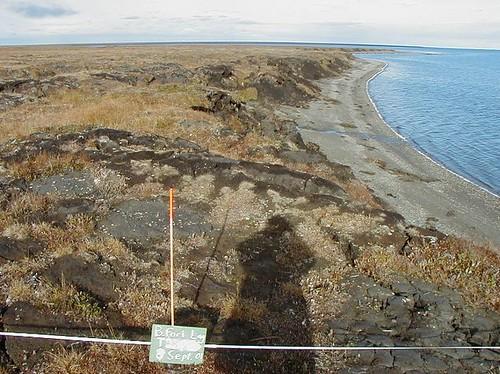 Beaufort Lagoon