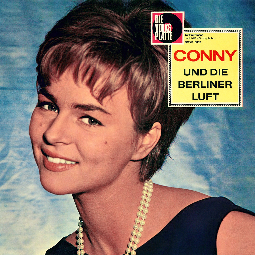 Conny Froboess Bilder cornelia froboess (skyline edition)