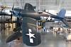 Chance-Vought F4U-1D Corsair USN 50375
