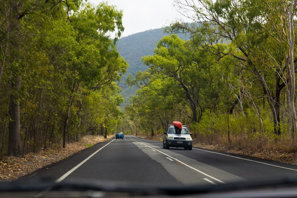 Captain Cook Highway-4860