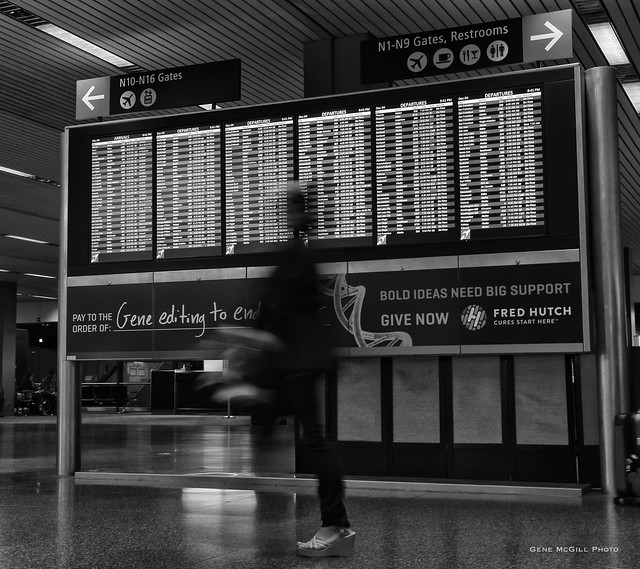 SEATAC: crossroads