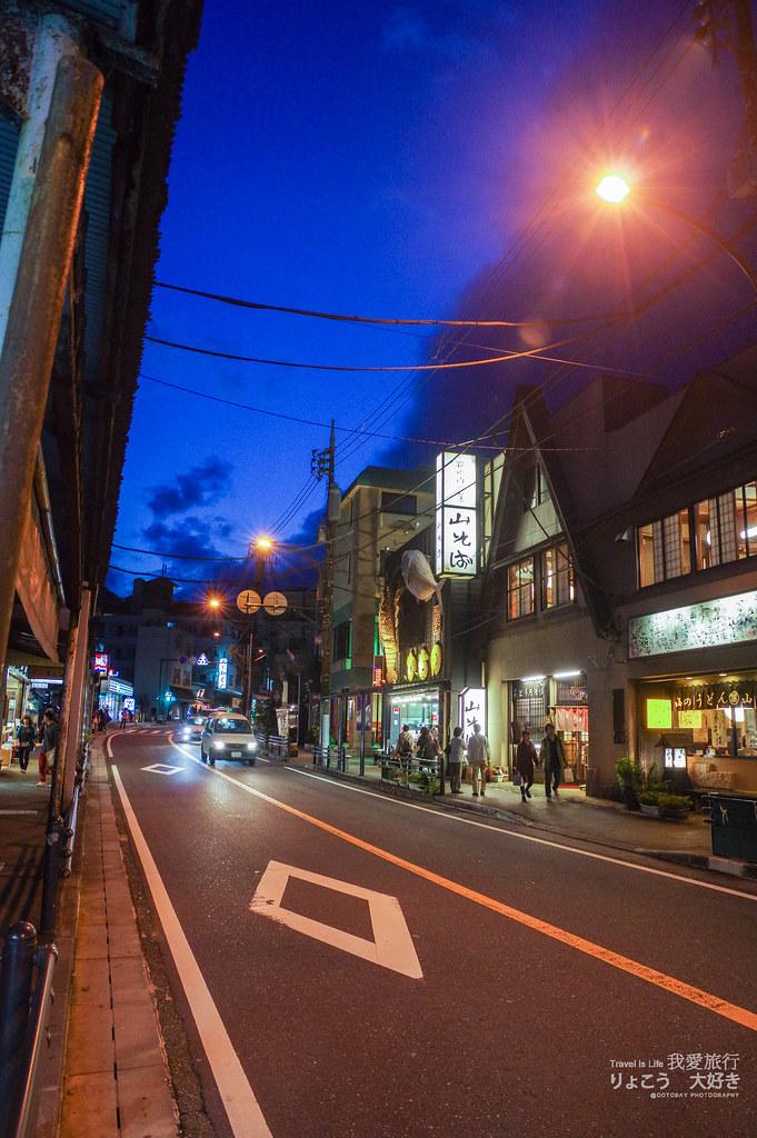 秋遊日本-Part2