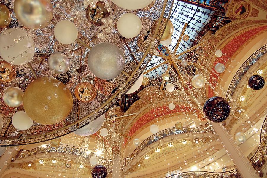 Galeries Lafayette (4)