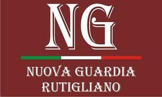 Rutigliano-Logo Nuova Guardia