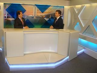 Em entrevista, Paulinho da Força fala de Reforma da Previdência