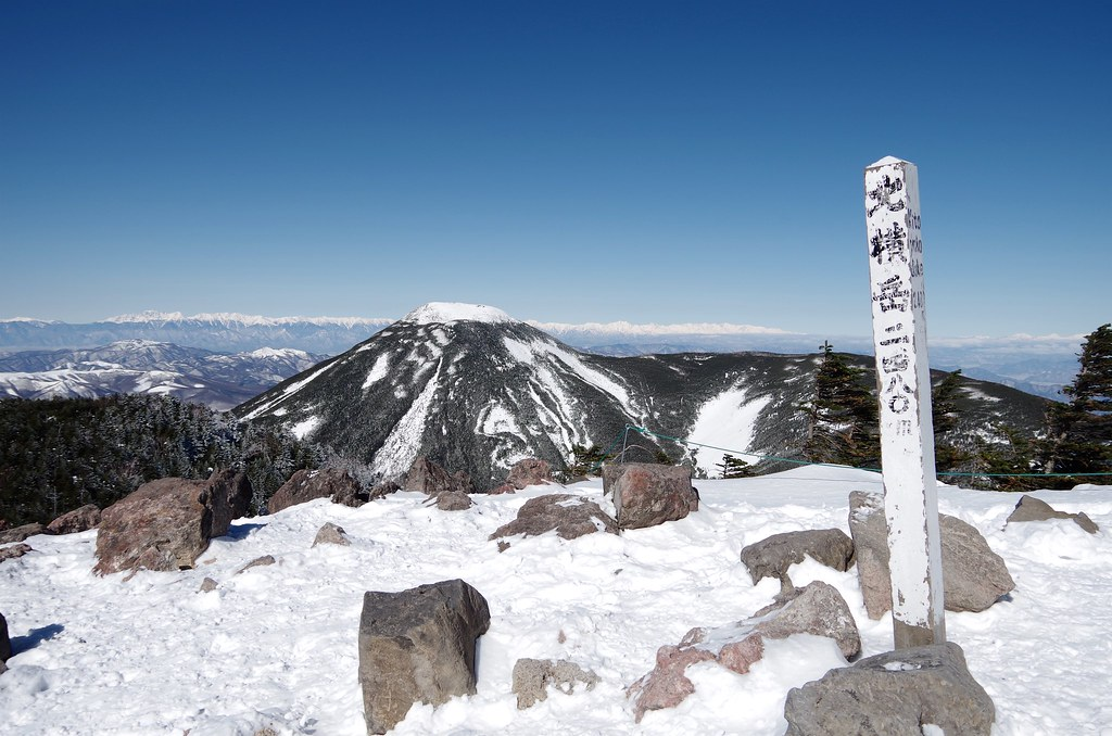 20140211_Mt.Kitayoko-dake 017