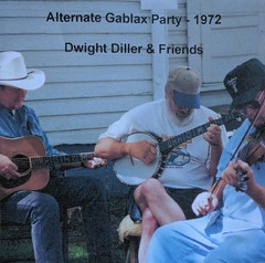 Alternate Galax Party - 1972