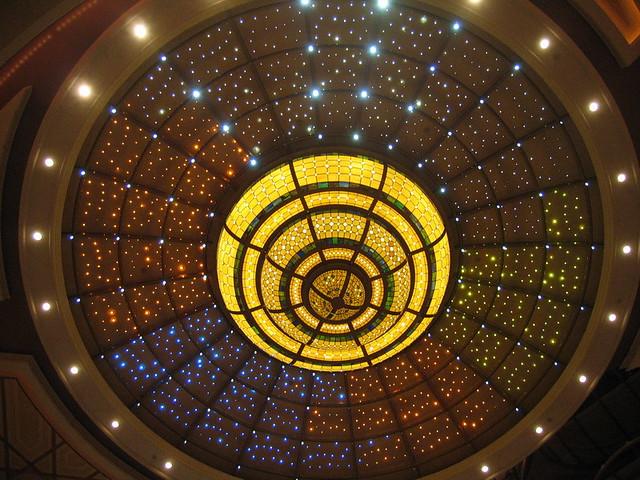 Soffitto stellato  Flickr - Photo Sharing!