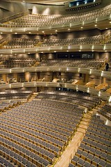 Four Seasons Centre For The Performing Arts - Sneak Preview