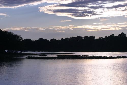lake water delaware garrison symrna greghughes