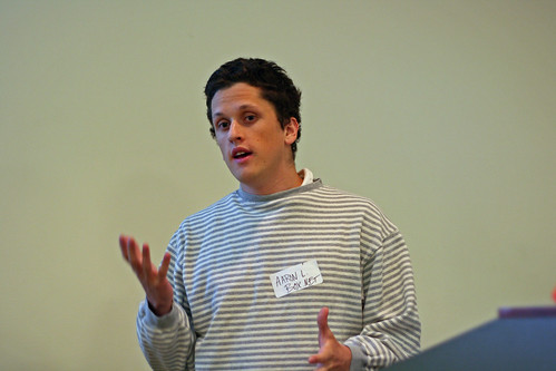 Aaron Levie, Box.net