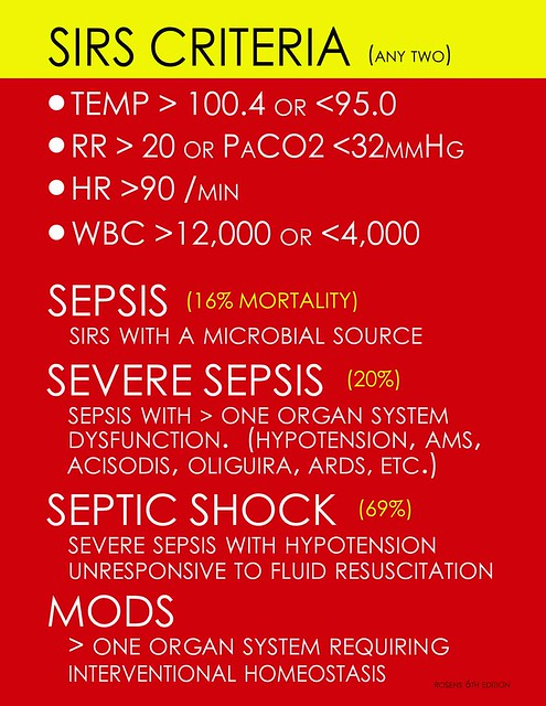 Sirs and Sepsis Criteria Flickr Photo Sharing : 1735754235fd598b583z from flickr.com size 386 x 500 jpeg 153kB