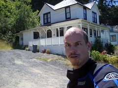 The Goonies house | by carotidbattery