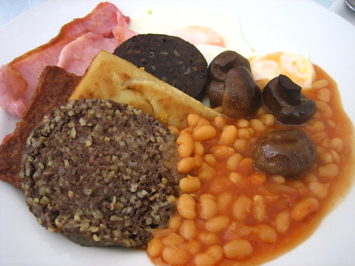 Scottish breakfast by adactio
