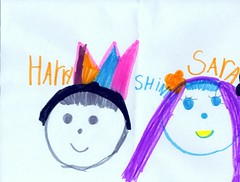 snowman(0.0), art(1.0), purple(1.0), child art(1.0), drawing(1.0), cartoon(1.0), illustration(1.0),