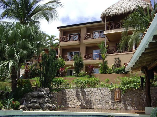 Villas In Tamarindo Costa Rica