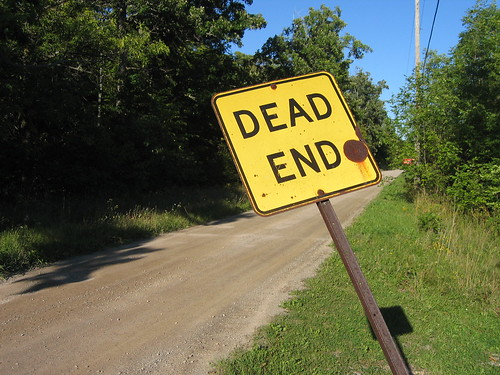 Dead End - mid