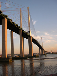 QE2 Bridge WST PRT