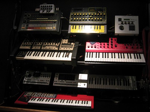 Soma Synthesizers