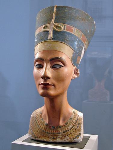 Nefertiti - 無料写真検索fotoq